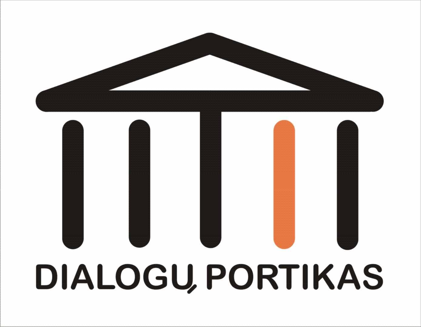 Dialogų portikas